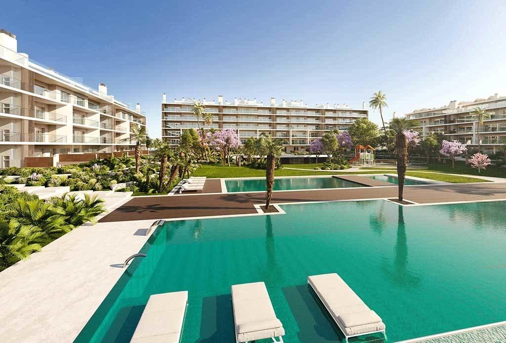 3 Bedroom Apartment Setubal, Lisbon Ref: ASA004