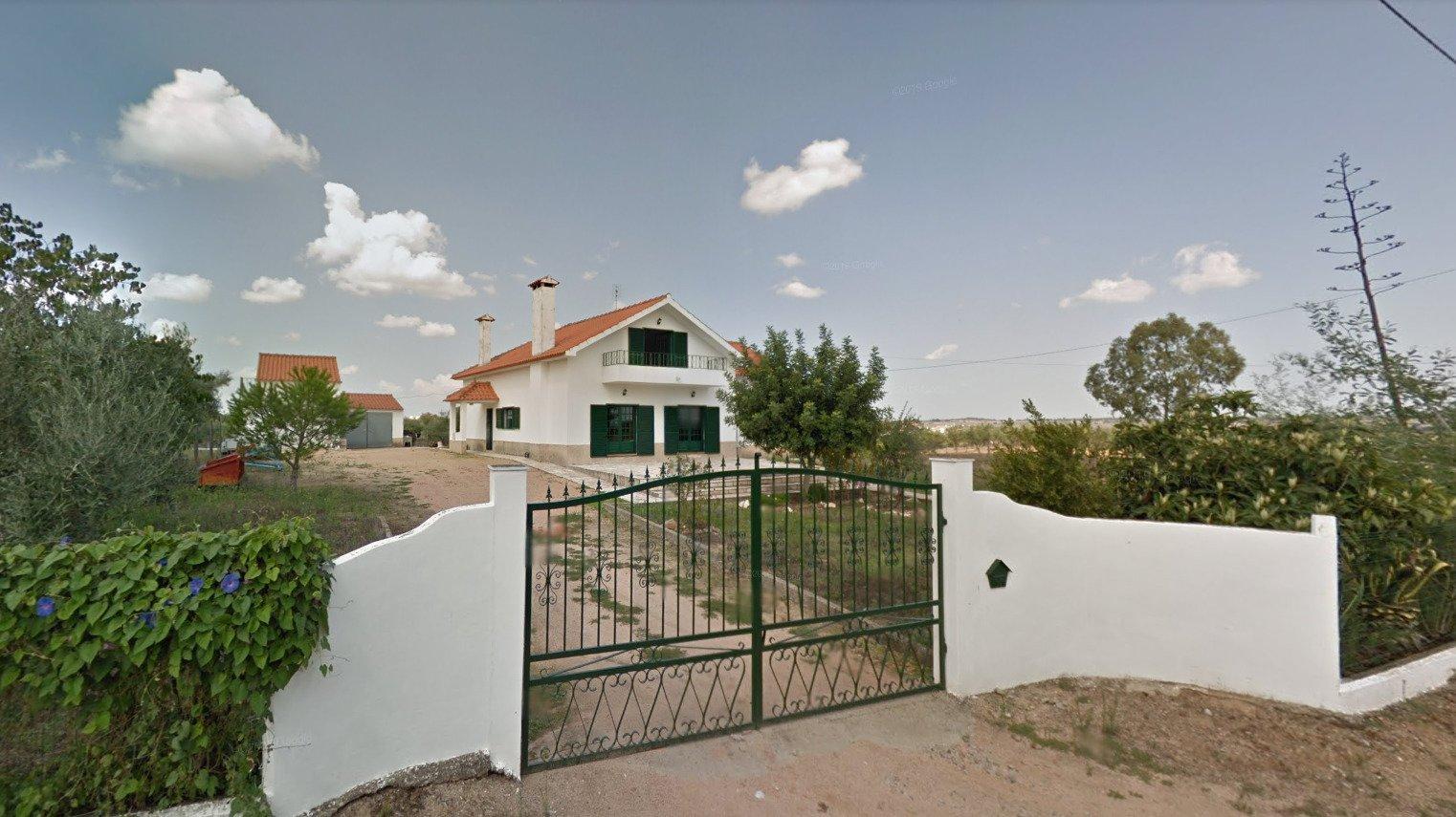 4 Bedroom House Santo Aleixo, Alentejo Ref: ASV160