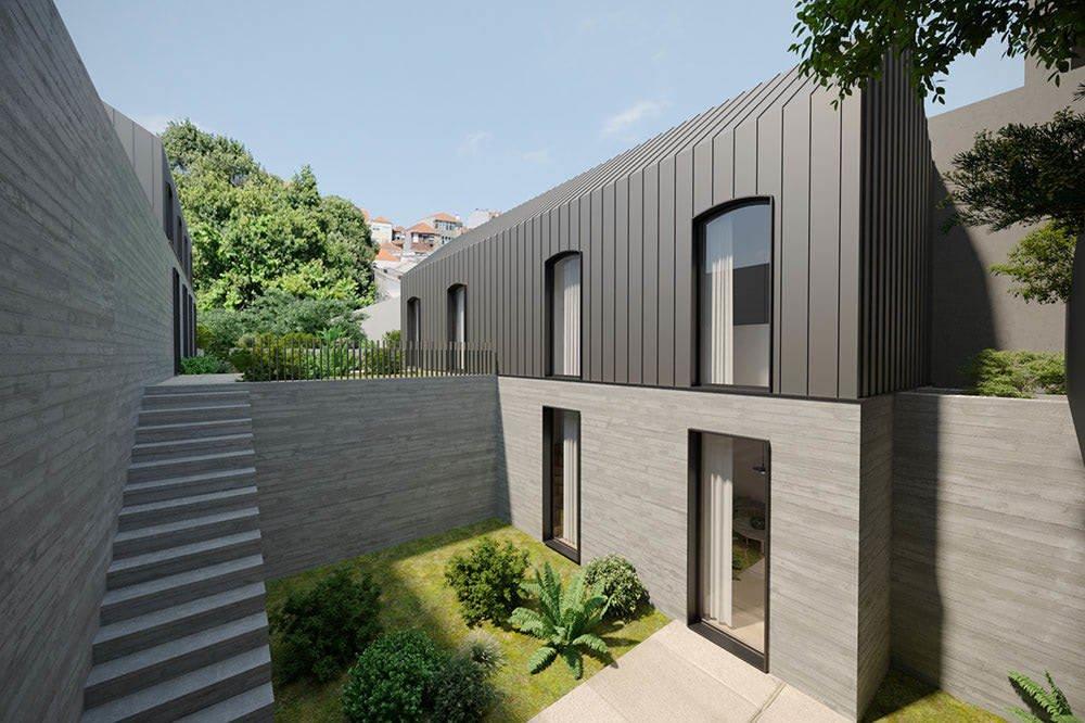 2 Bedroom Apartment Porto, Porto Ref: ASA228C