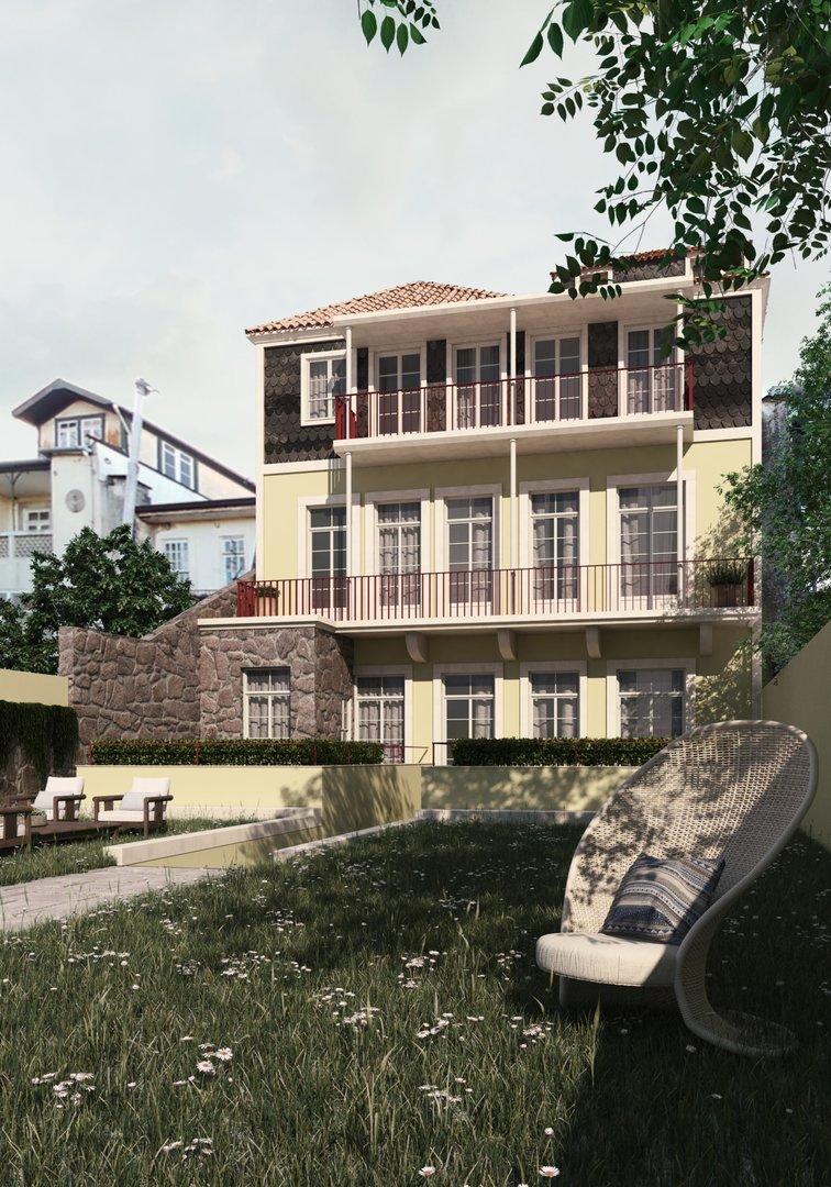 2 Bedroom Apartment Vila Nova de Gaia, Porto Ref: ASA226A