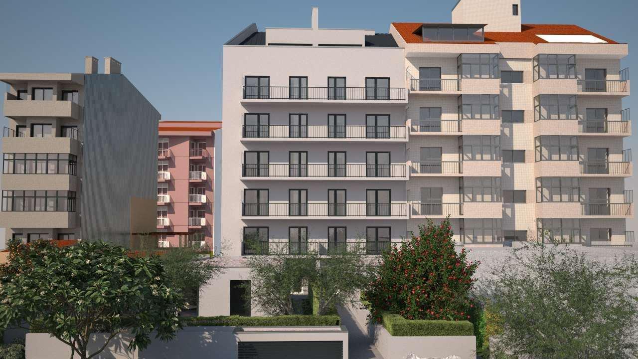 1 Bedroom Studio Porto, Porto Ref: ASA301B