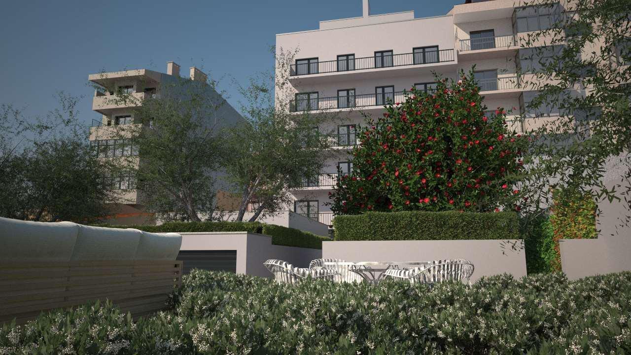 2 Bedroom Apartment Porto, Porto Ref: ASA301C