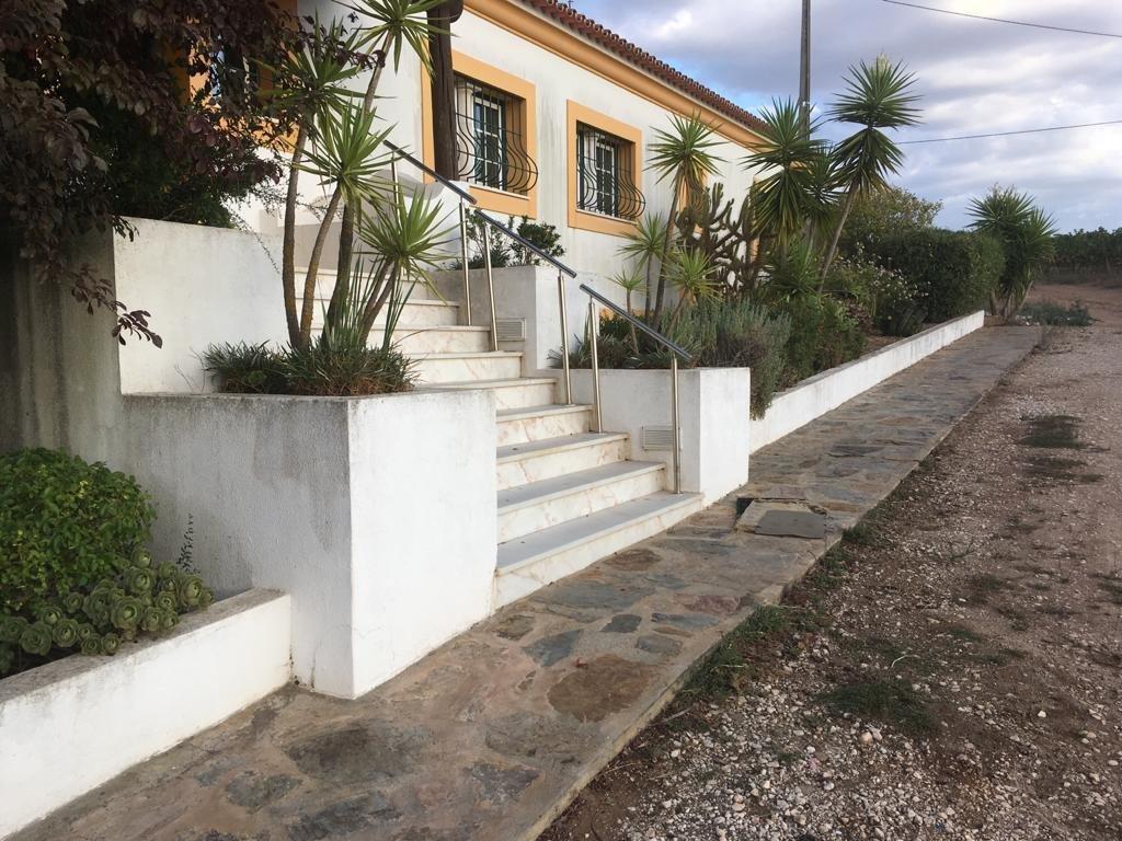 5 Bedroom Villa Estremoz, Alentejo Ref: ASV216