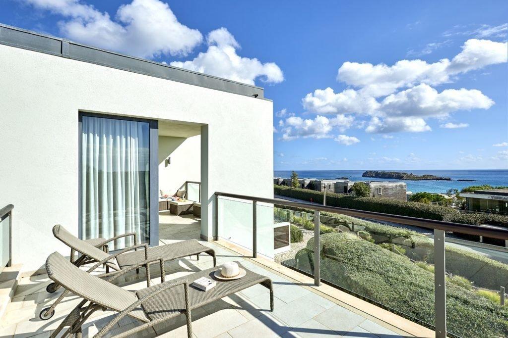 2 Bedroom House Vila do Bispo, Western Algarve Ref: ASV238A