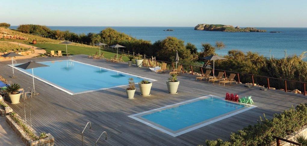 3 Bedroom House Vila do Bispo, Western Algarve Ref: ASV238C