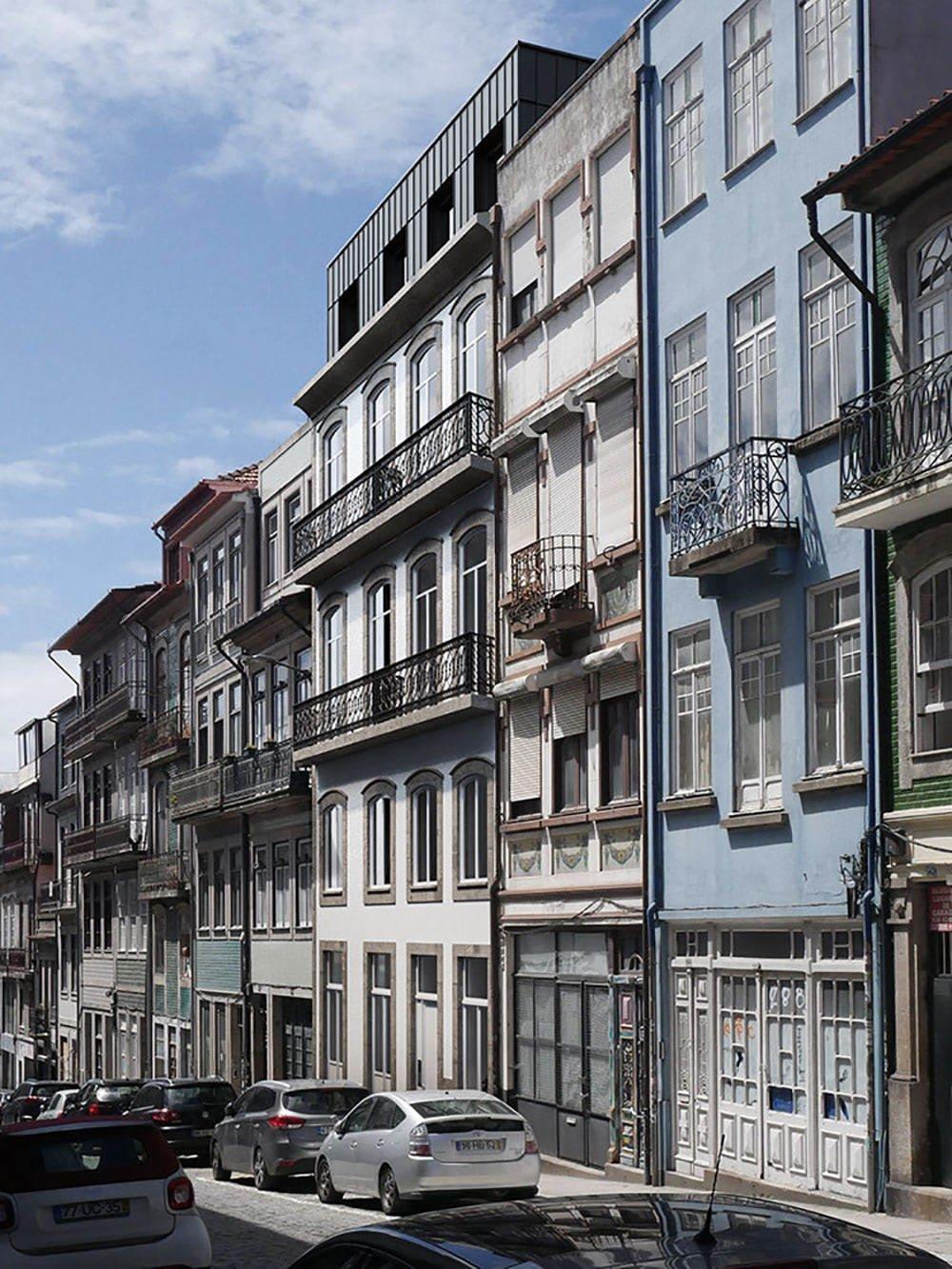 1 Bedroom Studio Porto, Porto Ref: ASA228A