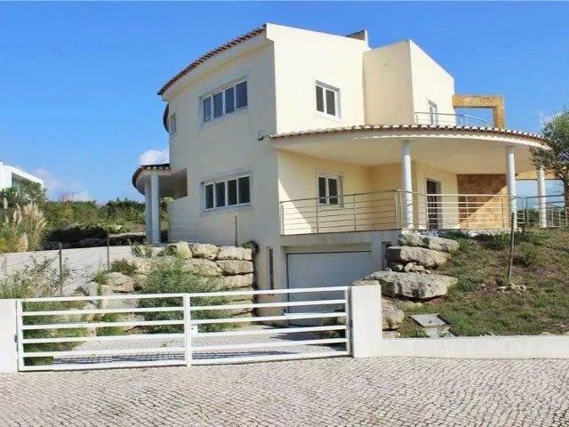 4 Bedroom Villa Sintra, Lisbon Ref: ASV047