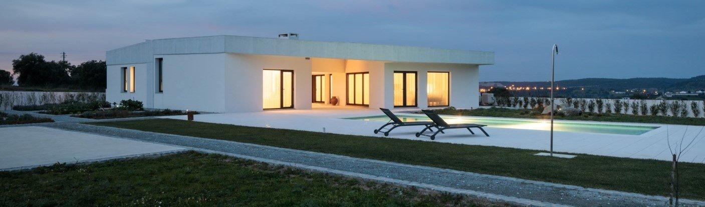 3 Bedroom Villa Montemor-o-Novo, Alentejo Ref: ASV192B
