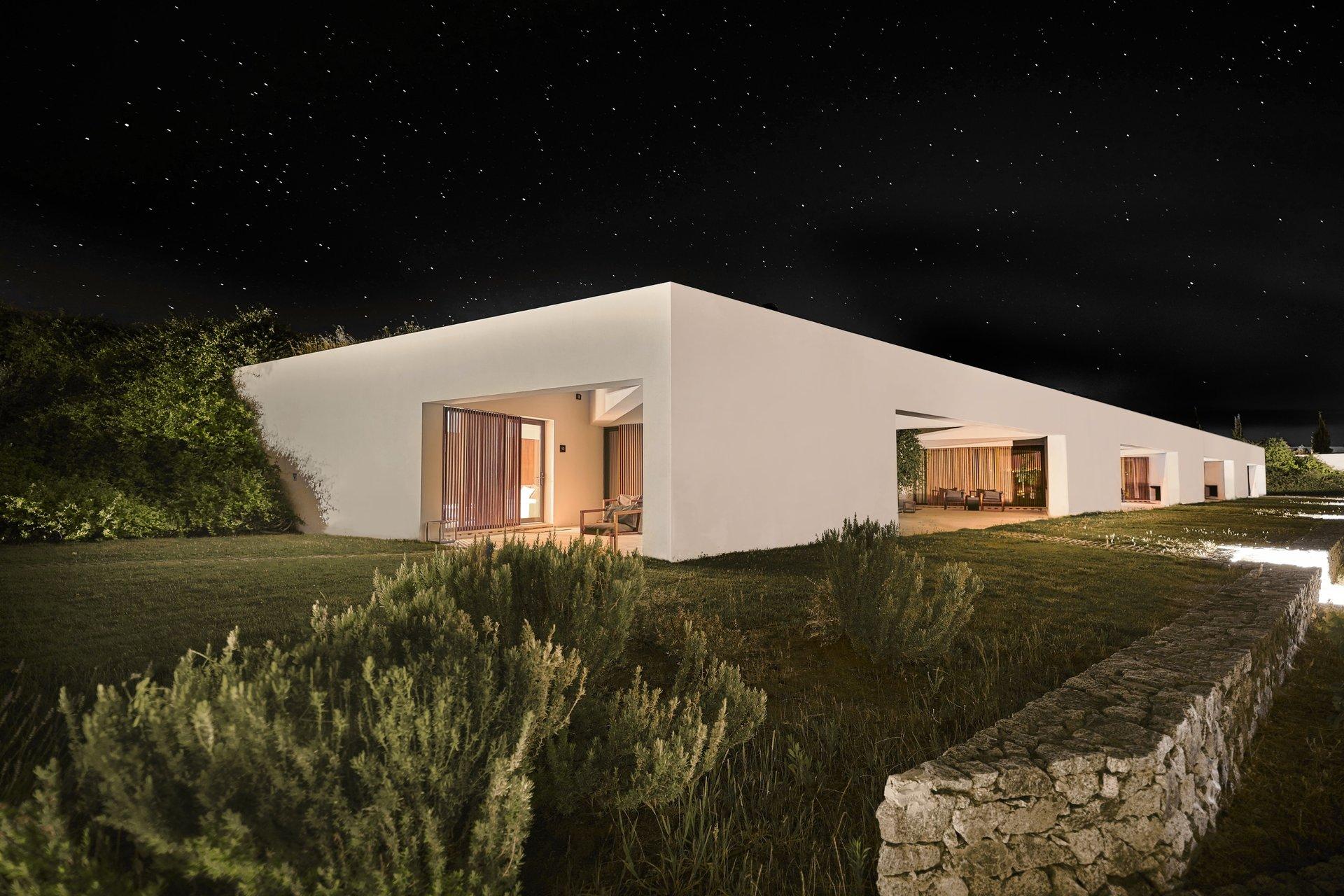 2 Bedroom Villa Montemor-o-Novo, Alentejo Ref: ASV192J