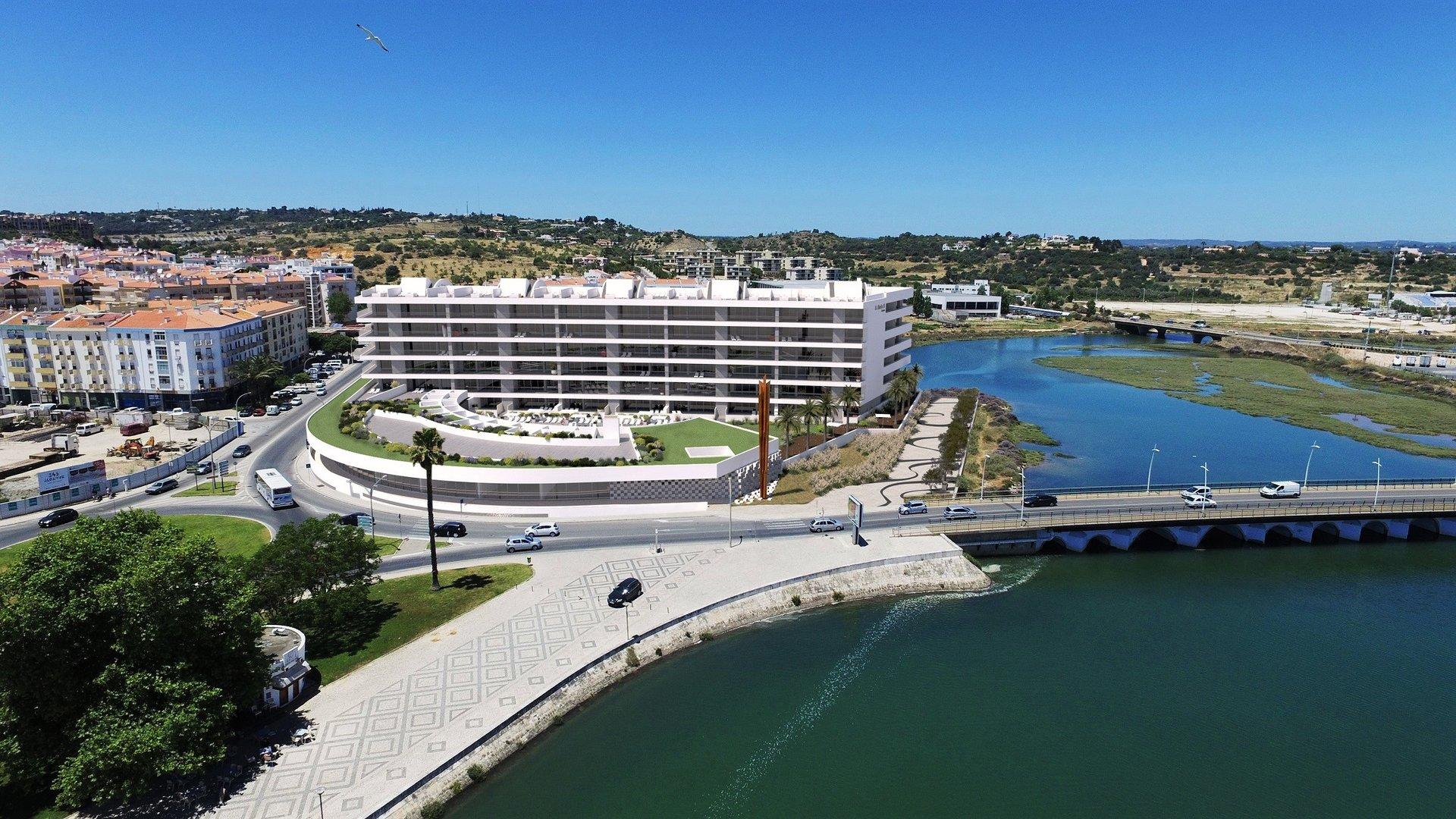 4 Bedroom Apartment Lagos, Western Algarve Ref: GV412C