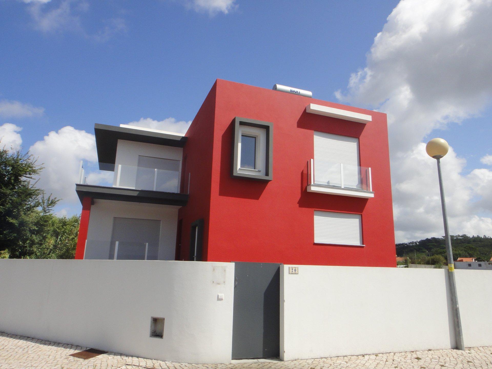 4 Bedroom Villa Caldas da Rainha, Silver Coast Ref: AV2128