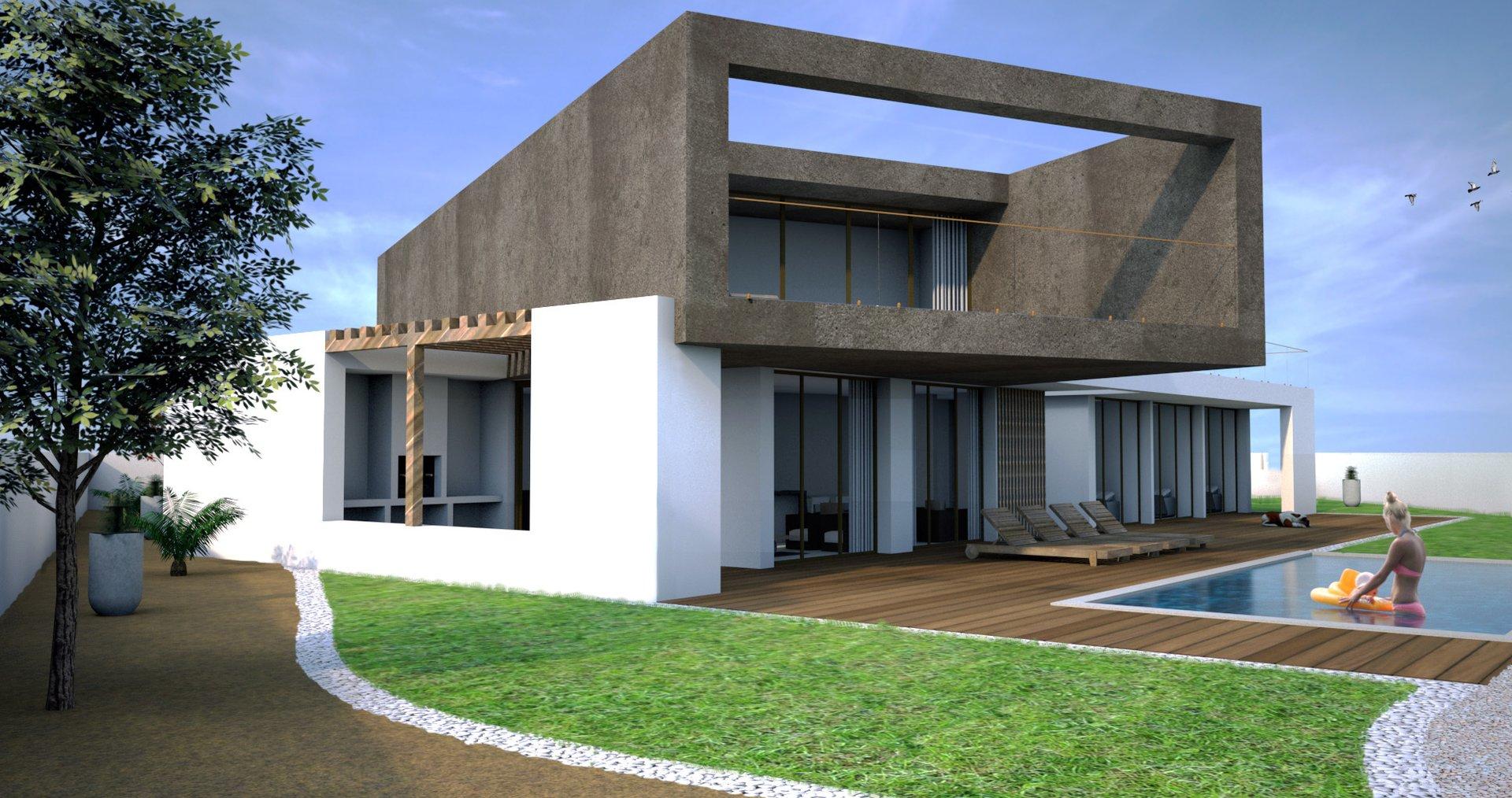 4 Bedroom Villa Sao Martinho do Porto, Silver Coast Ref: AV2131