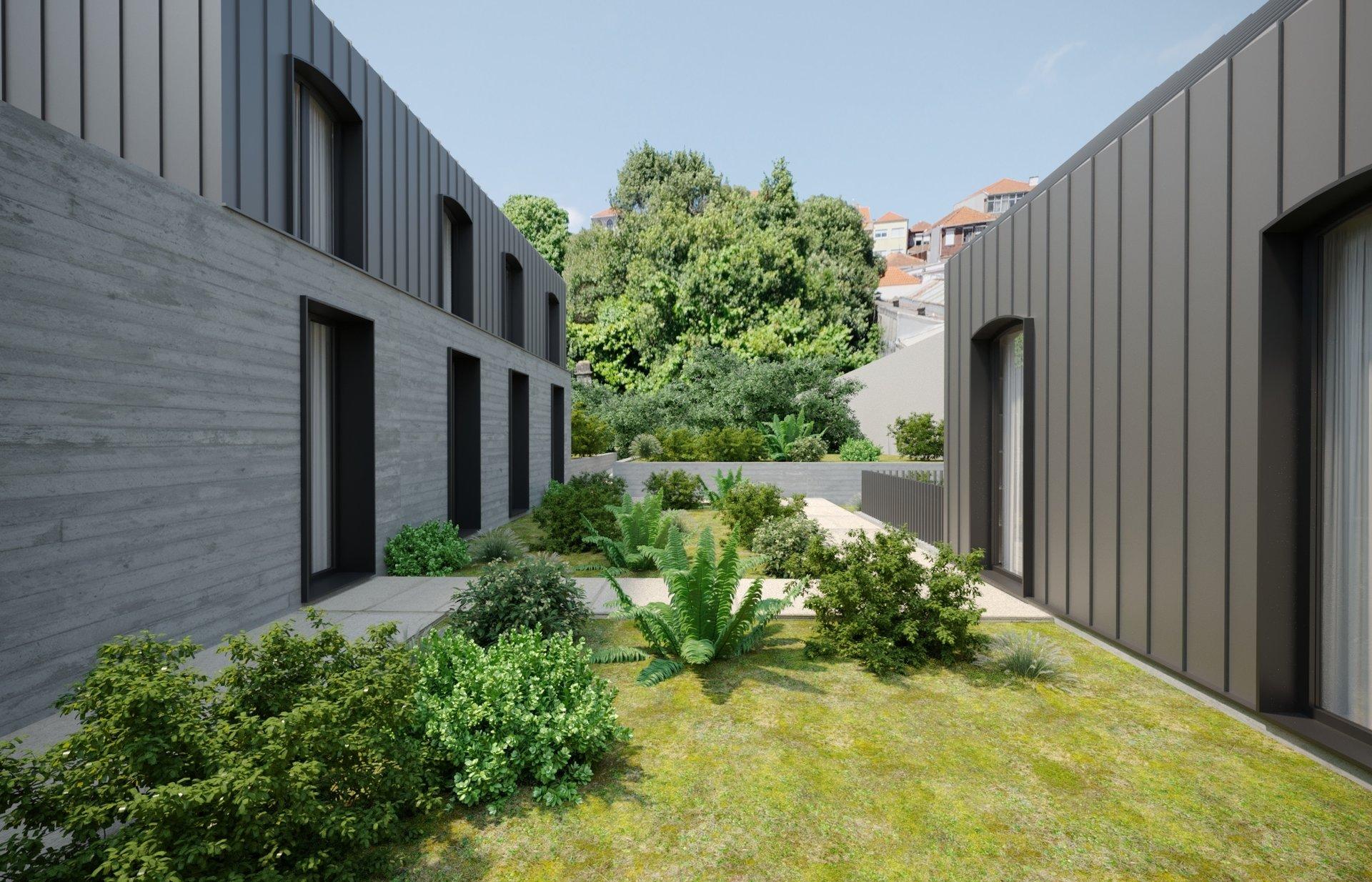 1 Bedroom Apartment Porto, Porto Ref: ASA228E
