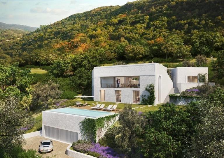4 Bedroom Villa Loule, Central Algarve Ref: MV24569
