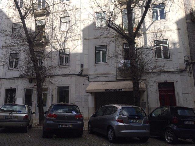 4 Bedroom Apartment Lisbon, Lisbon Ref: ASA239