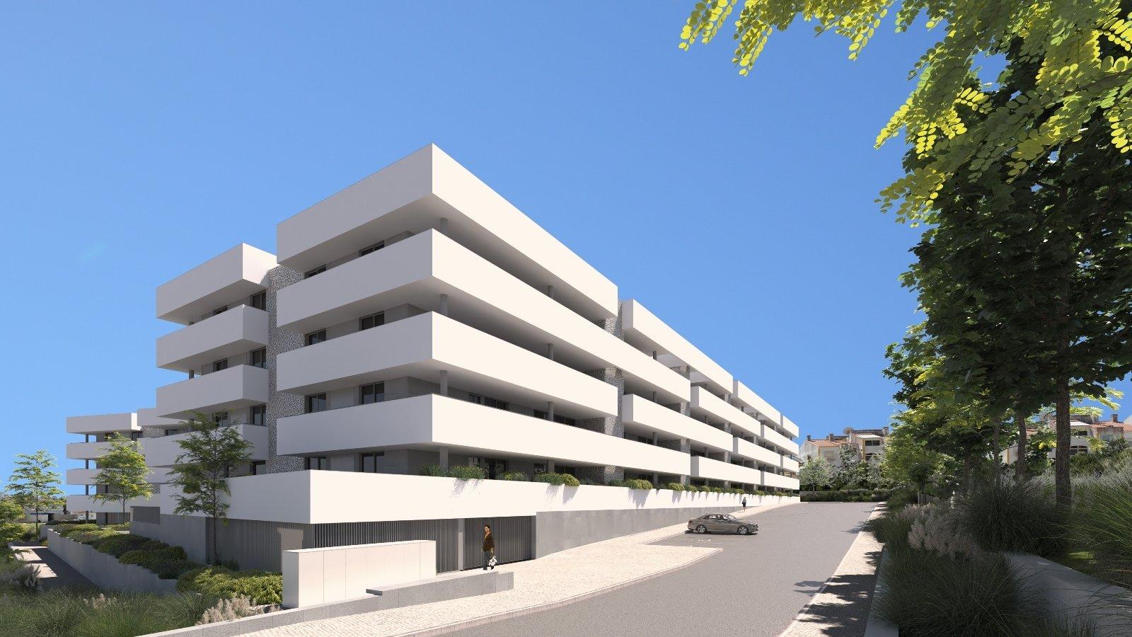 2 Bedroom Apartment Lagos, Western Algarve Ref: GA414A