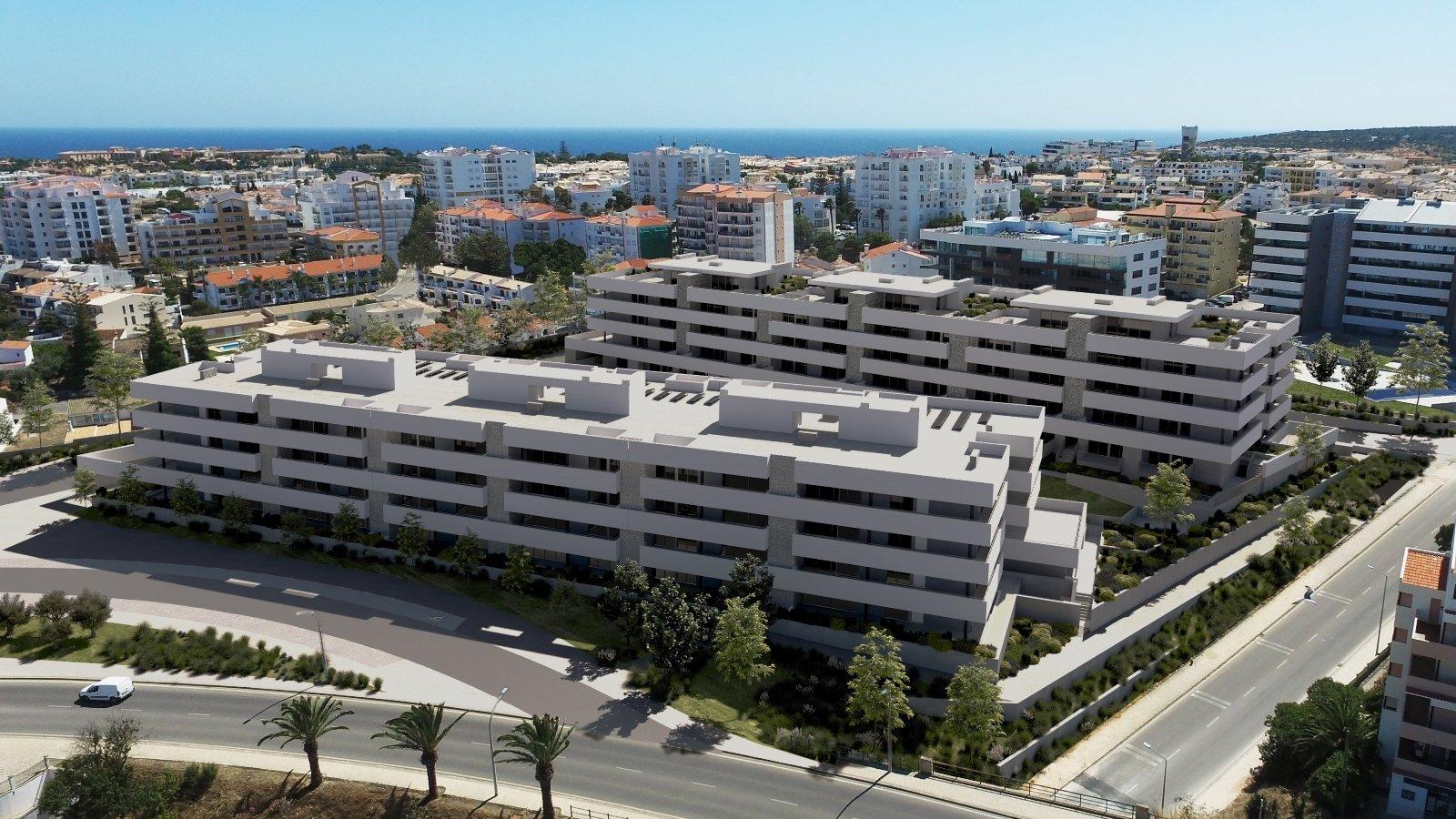 3 Bedroom Apartment Lagos, Western Algarve Ref: GA414B