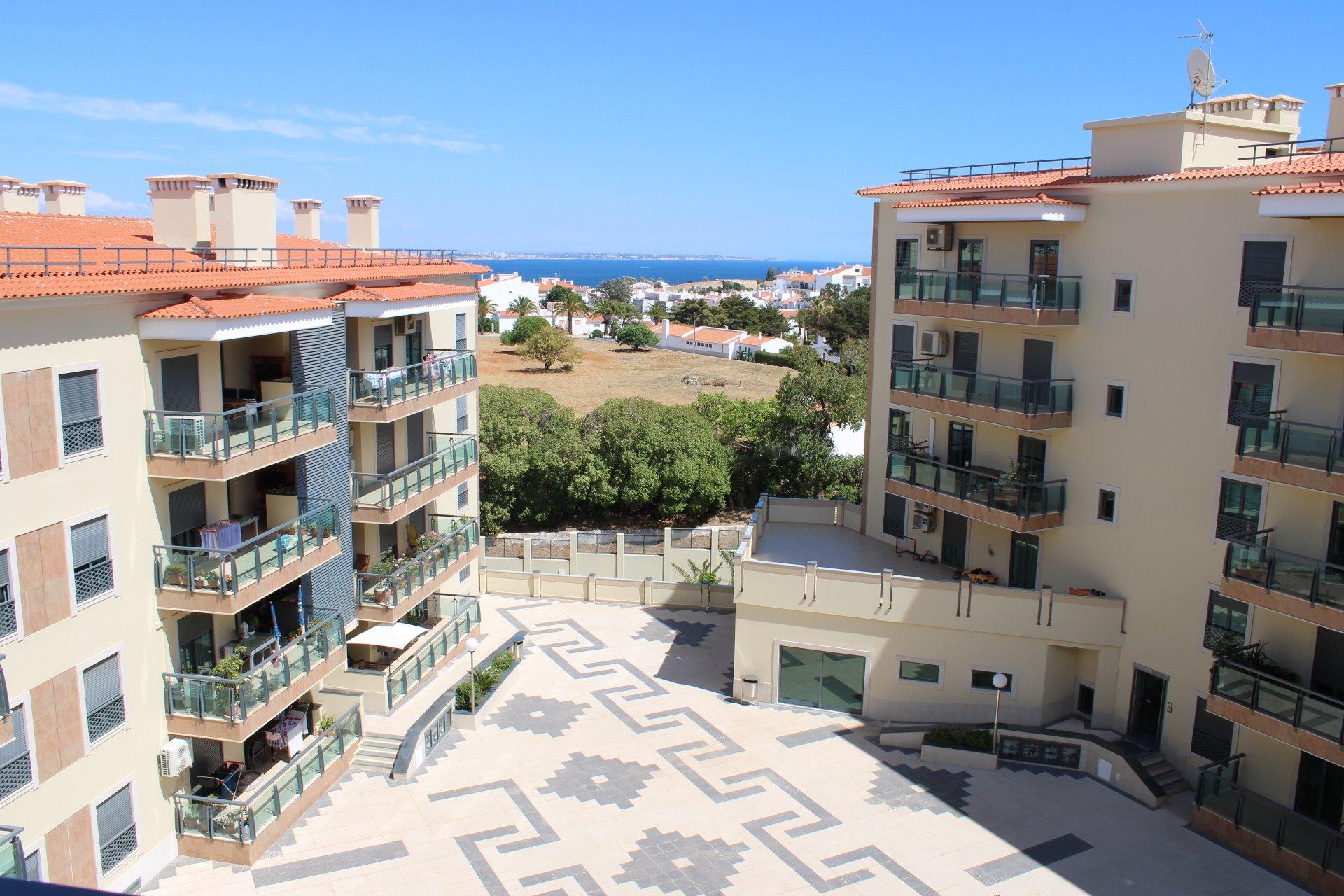 3 Bedroom Apartment Lagos, Western Algarve Ref: GA413
