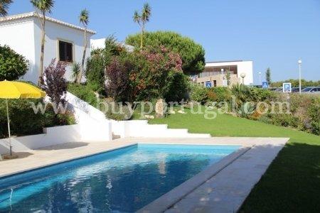 3 Bedroom Villa Sagres, Western Algarve Ref: GV280