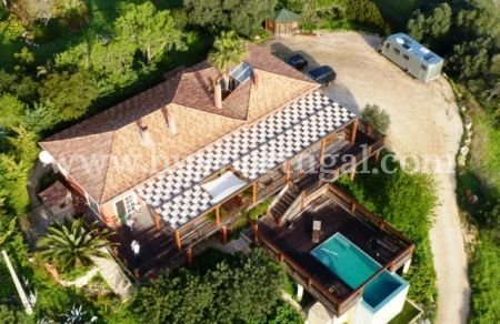4 Bedroom Villa Lagos, Western Algarve Ref: GV281