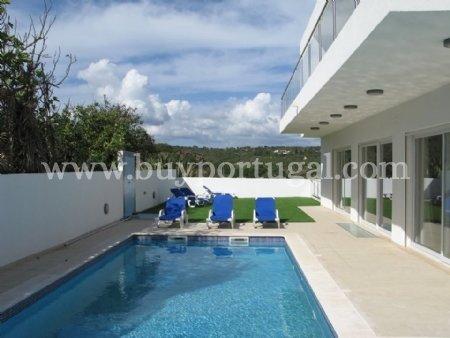 3 Bedroom Villa Lagos, Western Algarve Ref: GV304S