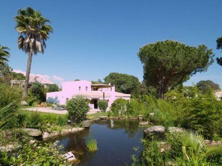 5 Bedroom Villa Quinta Do Lago, Central Algarve Ref: DV535