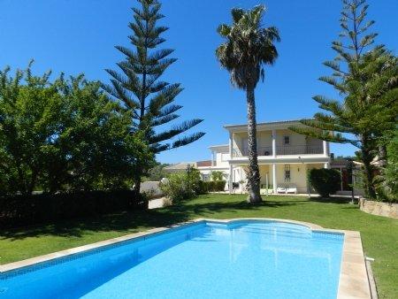 5 Bedroom Villa Lagos, Western Algarve Ref: GV322