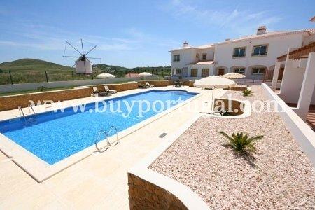 3 Bedroom Villa Budens, Western Algarve Ref: GV018