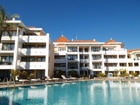 1 Bedroom Apartment Vilamoura, Central Algarve Ref: DA5161