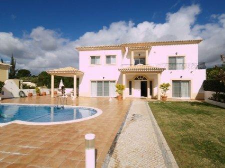 5 Bedroom Villa Vale do Lobo, Central Algarve Ref: DV976