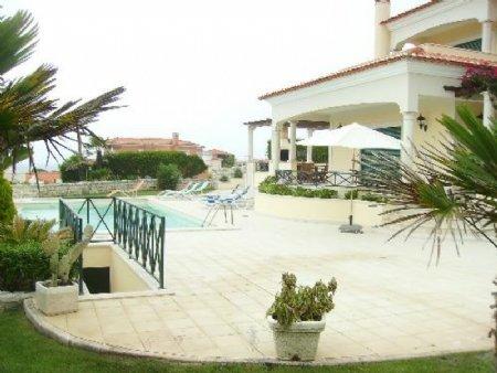 4 Bedroom Villa Obidos, Silver Coast Ref: AV1304