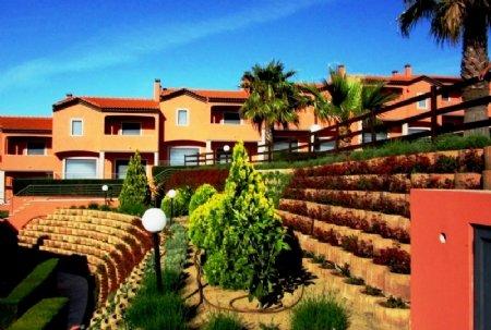 3 Bedroom Villa Sesimbra, Blue Coast Ref: AV1341