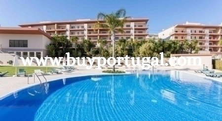 2 Bedroom Apartment Lagos, Western Algarve Ref: GA021