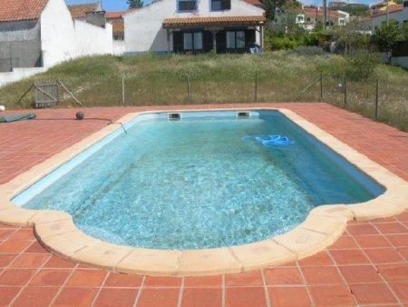 4 Bedroom Villa Obidos, Silver Coast Ref: AV795