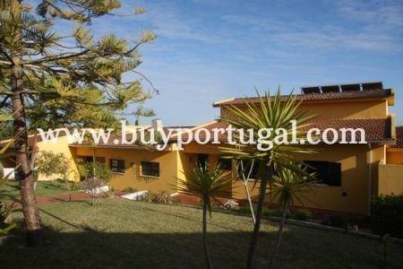 5 Bedroom Villa Lagos, Western Algarve Ref: GV066