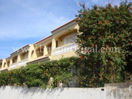 15 Bedroom Villa Praia da Luz, Western Algarve Ref: GV386