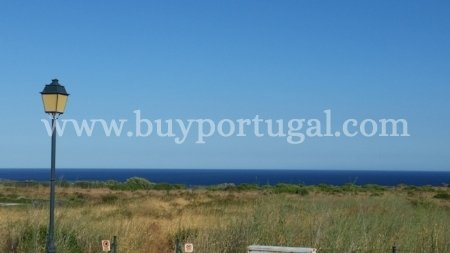 Plot Lagos, Western Algarve Ref: GP031