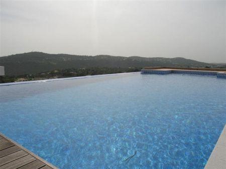 4 Bedroom Villa Sao Bras de Alportel, Central Algarve Ref: BV1295
