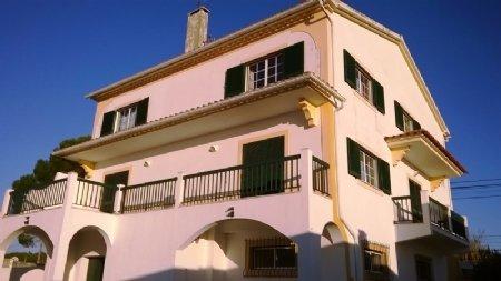 4 Bedroom Villa Foz do Arelho, Silver Coast Ref: AV1386