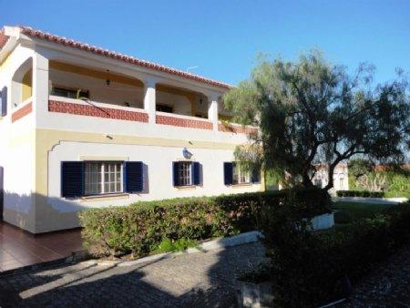 7 Bedroom Villa Obidos, Silver Coast Ref: AV1412