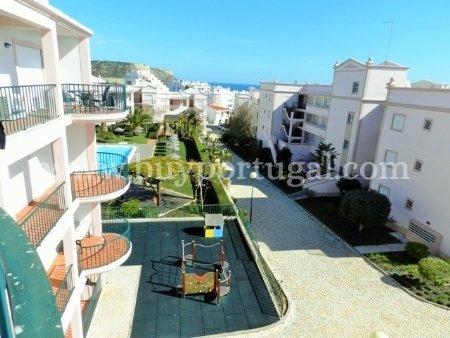 2 Bedroom Apartment Praia da Luz, Western Algarve Ref: GA174