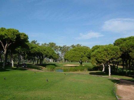 Plot Vilamoura, Central Algarve Ref: PP3218