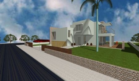 3 Bedroom Plot Obidos, Silver Coast Ref: AP208