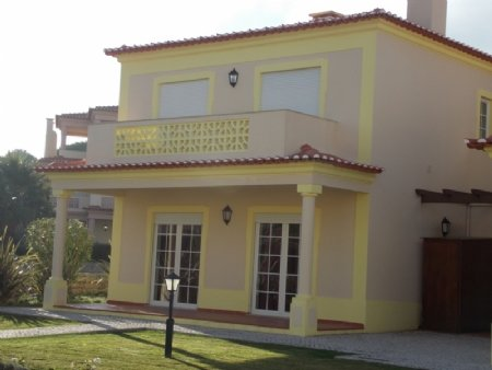 2 Bedroom Apartment Obidos, Silver Coast Ref: AA278