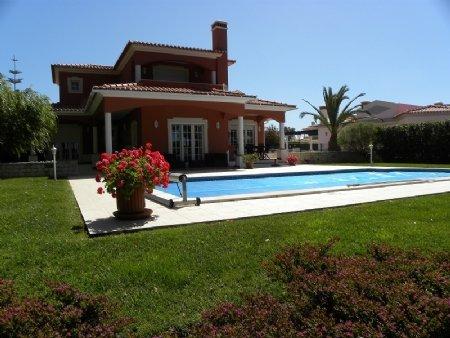 4 Bedroom Villa Obidos, Silver Coast Ref: AV1461