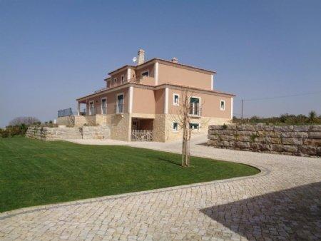 5 Bedroom Villa Obidos, Silver Coast Ref: AV1478