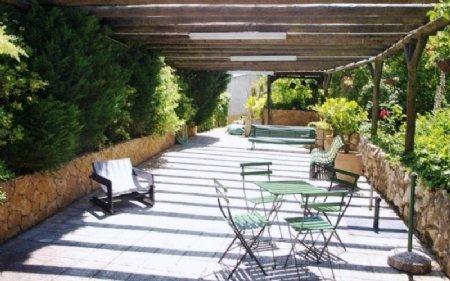 2 Bedroom Villa Caldas da Rainha, Silver Coast Ref: AV1572