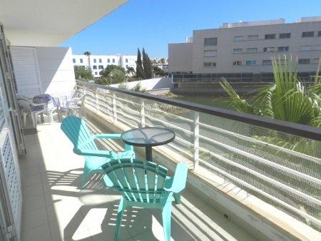 1 Bedroom Apartment Lagos, Western Algarve Ref: GA245