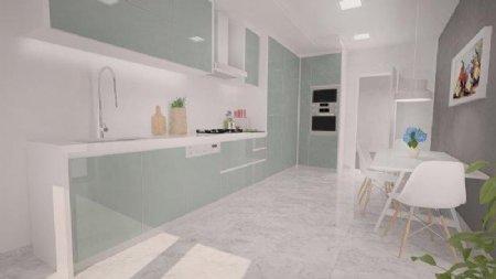 2 Bedroom Apartment Lisbon, Lisbon Ref: AA314