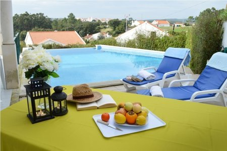 4 bedroom Villa,Nadadouro, Silver Coast Portugal
